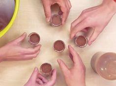Nutella-Schnaps. | 4 Süßigkeiten, die Du unfassbar schnell in Schnaps verwandeln kannst