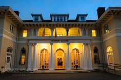 Tupper Manor - Endicott College