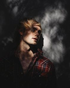 Michael does it again with his mysterious amazing pictures.