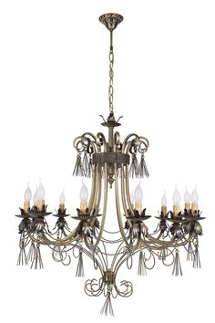 #chandeliers #lustry