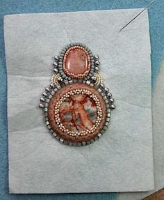 Intro to Bead Embroidery Backings