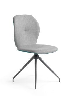 MOOD#91, design bicolor chair by Mobitec.
