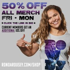 Ronda Rousey Ronda Rousey Wwe, Black Friday Deals, Cyber Monday, Evolution, Instagram
