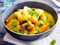 Gemüse-Kartoffel-Curry Rezept | LECKER