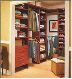 Attractive Best Closet Organizing Systems | How To Choose The Best Allen Roth Closet