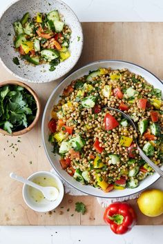 Grain-Salad-with-Fresh-Lemon-&-Herbs-Evergreen-Kitchen-1.jpg