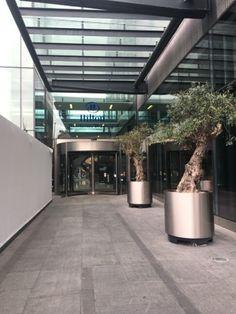 City chic Lifestyle: Hilton Manchester Deansgate