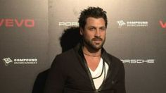 E! NEWS NOW, MAKSIM CHMERKOVSKIY, DANCING WITH THE STARS, REALITY TV, TOP STORIES