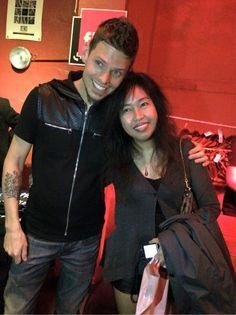 Jarrod & Fan