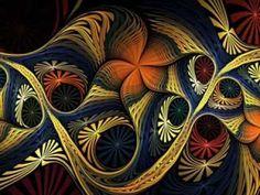 09 06 13 by SuicideBySafetyPin on DeviantArt Fractals In Art, Fractal Art, Foto Transfer, Deviantart, World Of Color, Light Art, Sacred Geometry, Installation Art, Art Forms