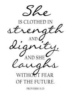 Women & Anxiety