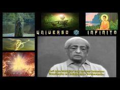 Krishnamurti ¿Por qué no cuestionar a los Iluminados? #UniversoInfinito