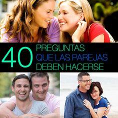 40 simples preguntas para parejas que quieren unirse más - Métodos Para Ligar Relationship, Couple Photos, Couples, Planes, Quotes, Poster, Interior, Truths, Shape