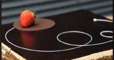 Blog sobre Recetas, Tips de Cocina, Artículos Gastronómicos, Noticias Gastronómicas, Videos de cocina y mucho más! Cake Recipes, Dessert Recipes, Desserts, Opera Cake, Griddle Pan, Pastries, Foods, Chocolate, Baking