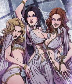Vampire Girls, Vampire Art, Character Concept, Concept Art, Monster Vampire, Hot Vampires, Fox Art, Fantasy Artwork, Vampires