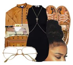 """""""Untitled #349"""" by gabb-slayy ❤ liked on Polyvore featuring Puma and River Island"""