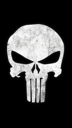 The Punisher logo                                                                                                                                                                                 More The Punisher, Punisher Shirt, Punisher Logo, Punisher Skull, Punisher Symbol, Punisher Tattoo, Comic Character, Comic Book Characters, Comic Books Art