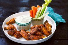 Tandoori Chicken, Chicken Wings, Tasty, Meat, Ethnic Recipes, Food, Eten, Meals, Diet