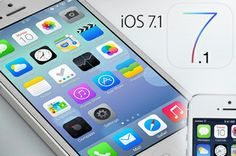 The #new #iOS 7.1 is almost here and #globalmediait has all the details