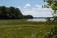 Maine Audubon - Gisland Farm Falmouth