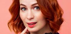LISTEN / Con alum Felicia Day on Being Weird, Hard Work and Women in Hollywood
