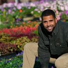 Ahmed Hassan will bring his landscaping expertise to Birmingham Home and Garden Show at the BJCC Saturday, Feb. 15 from 2 p.m. to 7 p.m. and Sunday, Feb. 16 from 1 p.m. to 4 p.m.