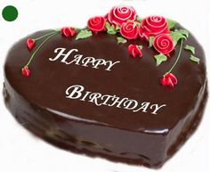 Birthday Cake With Name Nidhi ~ Write name on happy birthday cake and send on whatsapp happy