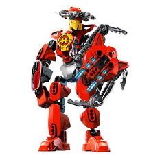 Lego Hero Factory Free Postage Instructions Only 6200 Evo