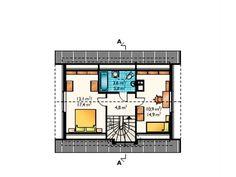Modele de case mici pentru o familie formata din 3 membri - Case practice