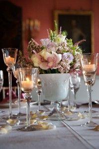 Jane Austen style regency wedding ideas by Sarah Vivienne Photography (42) - LoveLuxe Blog