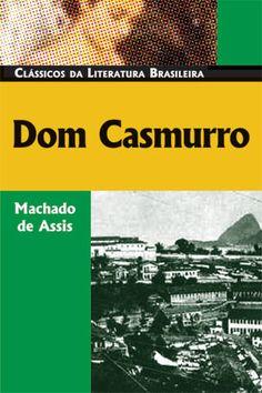 Machado de Assis, um dos grandes gênios da literatura.