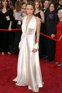 Style File – Angelina Jolie – Fashion Style Magazine - Page 10