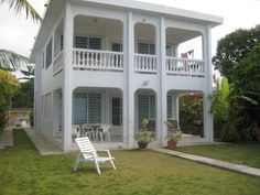 VRBO.com #278605 - Lovely Private Beach Front Vacation Rental in Rincon Puerto Rico