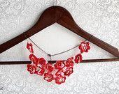 Gift for her by byGuls @etsy #myprettybabi #smallbiz #handmade #accessories #etsy #crochet