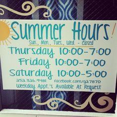 Shannon Golden Designs 401 E 10th St Roanoke Rapids, NC 27870 252-326-9481