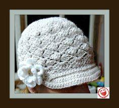 Jam made: Crochet