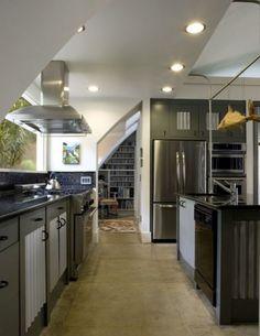 30 best Industrial Kitchen Designs images on Pinterest | Kitchens ...