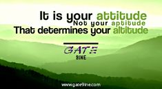 Attitude is everything! Attitude Is Everything, Quotes, Quotations, Qoutes, Shut Up Quotes, Manager Quotes, Quote