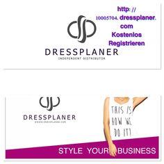 Dressplaner Independent Distributor, Planer, Business, Gifts
