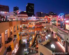 Horton Plaza San Diego CA | horton plaza officially westfield horton plaza is a five level mall