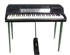 Wurlitzer 200a Electric Piano.  #vintage  #electric  #piano  #product  #design