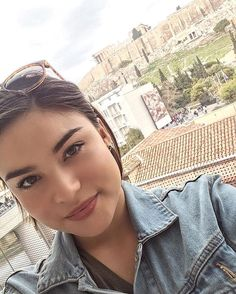 Devery Jacobs Devery Jacobs, Beautiful People, Beautiful Women, Child Face, Interesting Faces, Girl Gang, Heart Eyes, Character Inspiration, Character Ideas