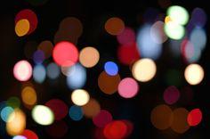 """""""City Lights"""" by Kjartan Michalsen. Bokeh Lights, City Girl, City Lights, Abstract Art, Photograph, Design, Life, Photography, Fotografia"""