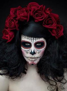 Day of dead                                                                                                                                                                                 More