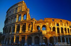 <3 Rome....