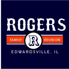 Custom Family Reunion T-Shirts | Cool Family T-shirts |
