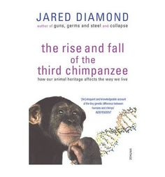 More than 98 percent of human genes are shared with two species of chimpanzee. The 'third' chimpanzee is man. This work surveys life-cycle, culture, sexuality and destructive urges both towards ourselves and the planet to explore the ways in which we are uniquely human yet still influenced by our animal origins.