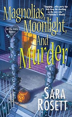 Magnolias, Moonlight, and Murder: An Ellie Avery Mystery ... https://www.amazon.com/dp/0758226829/ref=cm_sw_r_pi_dp_x_PA6kzbM3R3XEN