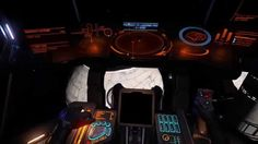 Elite: Dangerous Bounty Hunting Mission