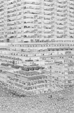 Ben Tolman - Constructing Piece by Piece